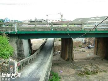 五福圳自行車道