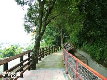 電火圳生態步道