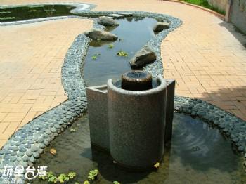 白冷圳歷史公園(倒虹吸工下游)