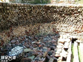 安平蚵灰窯文化館
