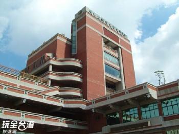 梧棲產業文化綜合大樓