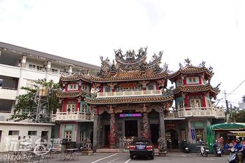 三山國王廟(忠福宮)