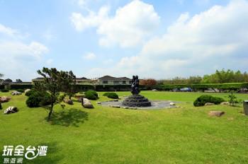 親情公園(省政府資料遊憩廣場)