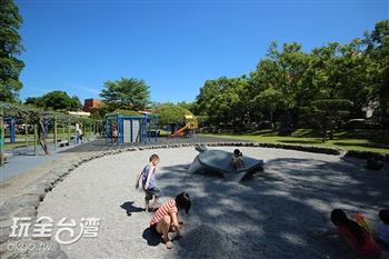光華公園(中興新村兒童公園)