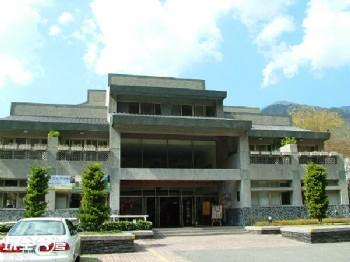 梅山青年活動中心