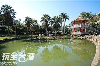 羅東中山公園