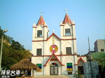 中華聖母朝聖地