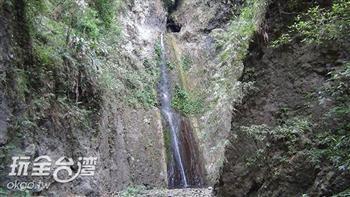 鐵汾(鐵份)瀑布