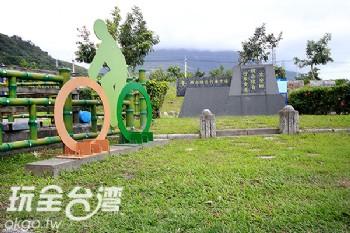 吉安環鄉自行車道
