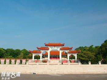 高雄縣孔子廟