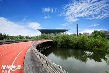羅東綜合體育場
