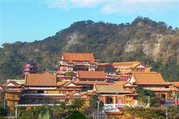 蓮華山護國清涼寺