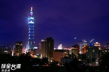 Taipei 101購物中心