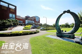 龍潭渴望園區