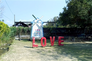 兔樂園與京葉休閒馬場
