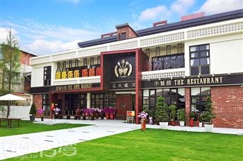 蔡氏釀酒-啤酒觀光工廠