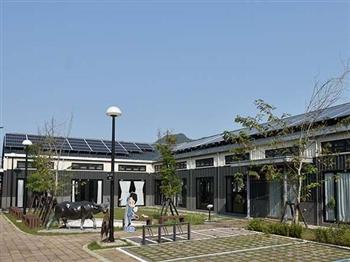 牛埔庄生活文化館(帕蒂斯藝文咖啡館)