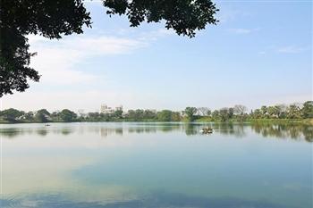 長青湖(豫章湖)