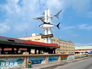 梧棲觀光漁市