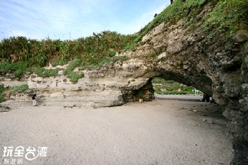 石門洞風景區暨遊艇碼頭