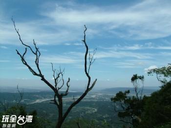 大鞍竹海風景區
