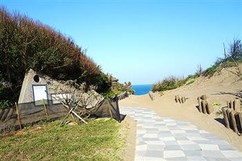 麟山鼻步道