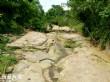 白布帆峽谷