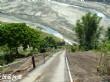 草嶺峭壁步道