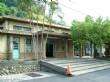 泰安舊火車站(泰安鐵道文化園區)
