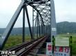 大安溪鐵橋(花樑鐵橋)