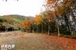 達觀山(拉拉山)風景特定區