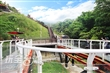 龍鳳瀑布空中步道園區