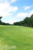 山溪地高爾夫球俱樂部