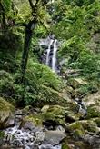 鴛鴦谷瀑布群