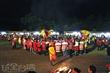 賽夏族巴斯達隘祭場