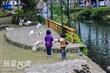 新竹市護城河親水公園