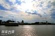 竹塹港及帆船碼頭