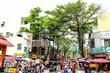 中山路老街