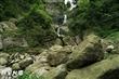 瑞里風景區.雲潭瀑布