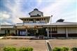 花東縱谷管理處羅山遊客中心