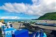 鹽寮漁港沙灘
