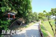 菁華橋、溪畔公園