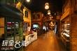 礁溪四圍堡車站-笑笑羊主題館(前魔法世界奇幻餐廳)(已歇業)