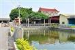 乾聖宮–日月池