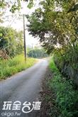 月眉山步道