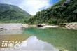 布拉旦風景區(三棧溪)