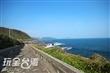 西濱公路觀海休憩步道