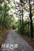 蓮華池森林賞螢步道