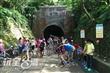 舊草嶺隧道自行車道