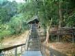 日月潭大竹湖自然步道